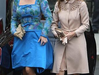 Matrimonio Will e Kate: i look delle principesse di York Eugenie e Beatrice