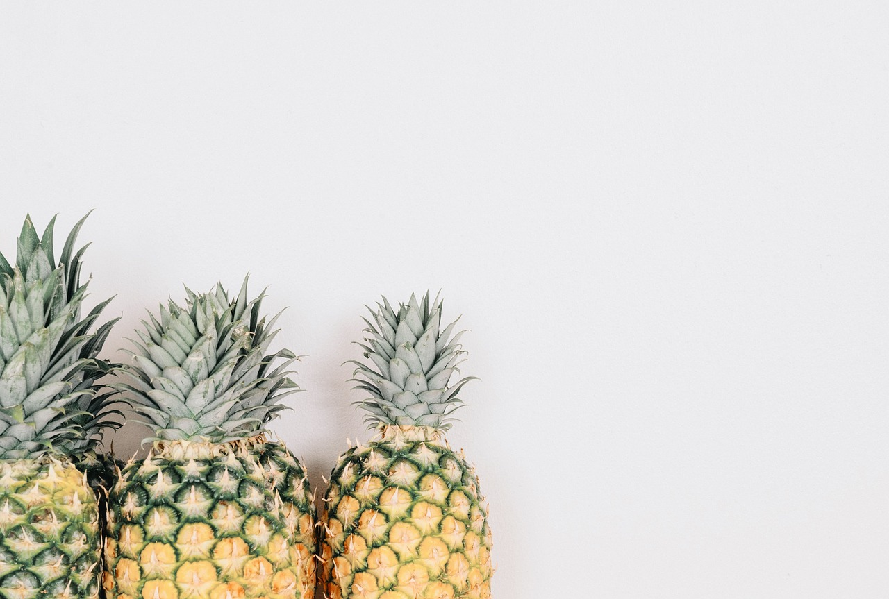 Dieta dell'ananas: variante gustosa per dimagrire in estate