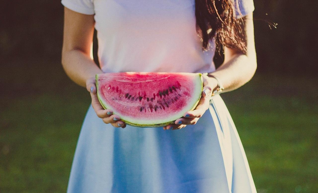 Dieta dell'anguria: la più fresca per l'estate
