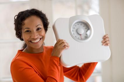 Perdere peso, essere troppo felici non aiuta