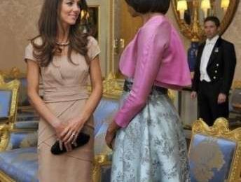 Dieta Dukan: Kate Middleton non sarà troppo magra?