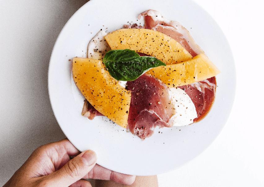 Dieta del melone: la più golosa per l'estate!