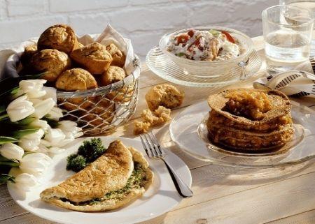 Dieta golosa da 1300 calorie: quando dimagrire non è un sacrificio!