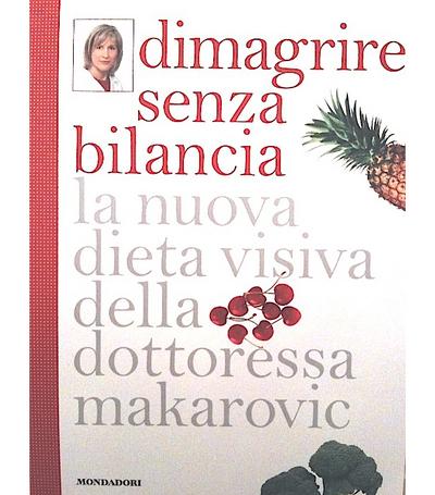 Perdere peso: il segreto è scordarsi della bilancia secondo la Dottoressa Makarovic