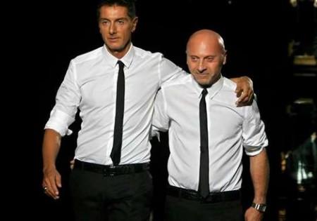 Dolce e Gabbana prosciolti dall'accusa di evasione fiscale