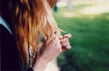 Doppie punte: come prevenirle per avere capelli bellissimi