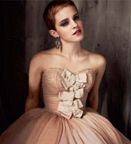 emma watson meglio vestita glamour