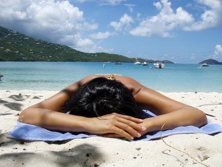Pelle: a rischio col ketoprofene se ci si espone al sole