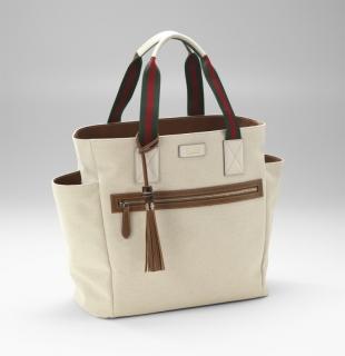 Festa della mamma 2011: borsa Gucci per Unicef