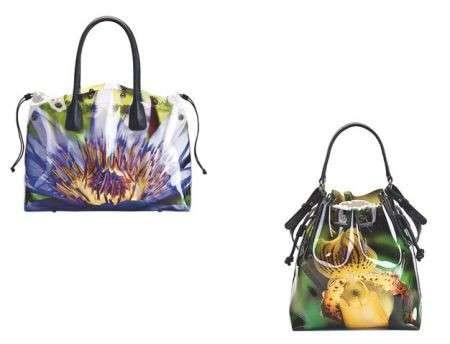 L'estate gommosa e colorata di Furla: borse e scarpe must have!