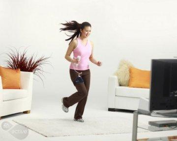 Perdere peso con un gioco interattivo? Sì, si può