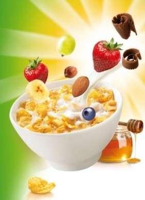 Kellogg's Corn Flakes: salute e gusto per tutta la famiglia