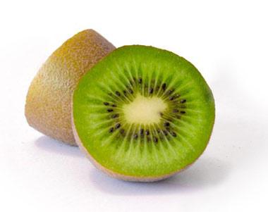 Antiossidanti, fare il pieno con il kiwi