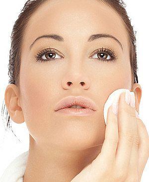 Make up, come sconfiggere il sudore in viso