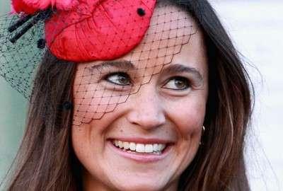 """Pippa Middleton: tutti pazzi per la sorella """"trasgressiva"""" di Kate"""