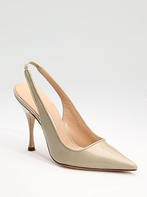 scarpe manolo blahnik chanel
