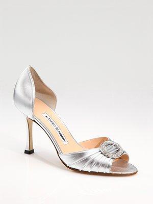 scarpe manolo blahnik sexandthecity