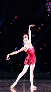 Make up, Shiseido trucca i ballerini di Jewels