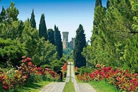 Gita fuori porta: il Parco Giardino Sigurtà di Verona