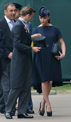 Matrimonio William e Kate: Victoria Beckham sceglie…Victoria Beckham!