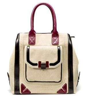 Zara: la collezione di borse estive dal lookbook di Maggio