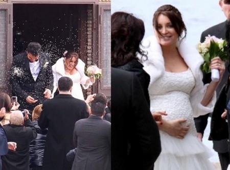 Alessandra Pierelli è diventata mamma del piccolo Daniel, auguri!