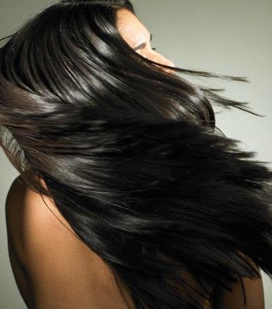 Trattamento fai da te per capelli forti e lucenti