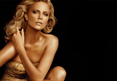 Charlize Theron è la nuova testimonial di Dior Watches