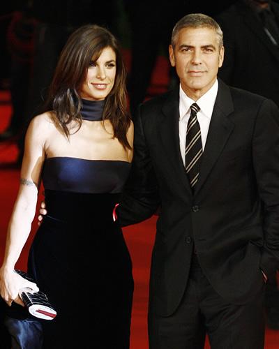 E'ufficiale: Elisabetta Canalis e George Clooney non stanno più insieme!