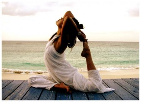 Power Yoga lezioni