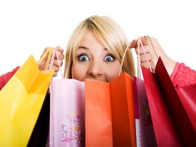 Shopping indispensabili