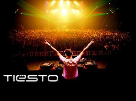 Eventi Roma: Dj Tiesto al Supersonic Festival 2011