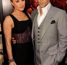 Anna Paquin in Versus alla premiere della 4° stagione di True Blood: le foto