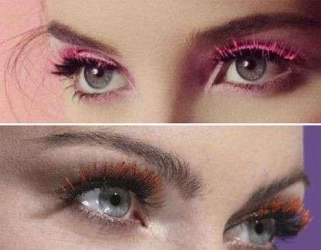 Intensifica il tuo sguardo con i Color Pop Mascara di Pupa