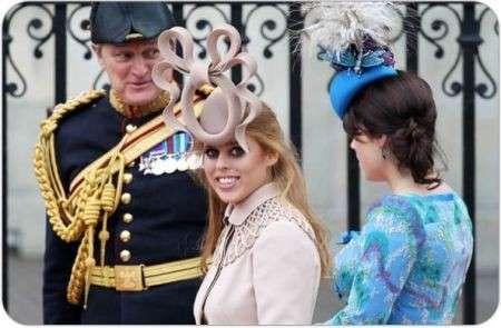 Beatrice di York decisa a cambiare look dopo lo scivolone estetico al matrimonio di William e Kate