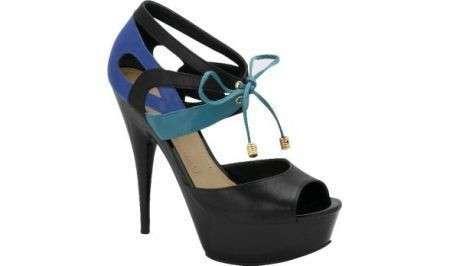 Brazilian Footwear: le scarpe brasiliane danno un tocco di glamour e colore per rendere unica la vostra estate!