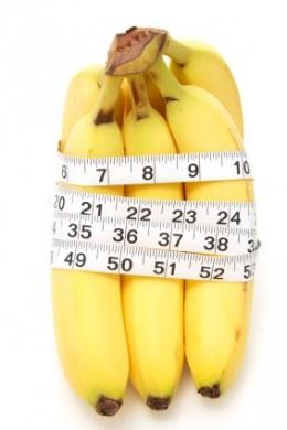 dieta banana per dimagrire