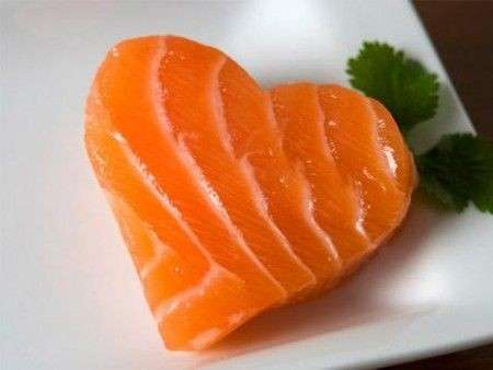 Dieta del salmone omega 3