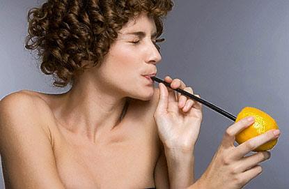 Come funziona la dieta detox di Carol Vorderman?