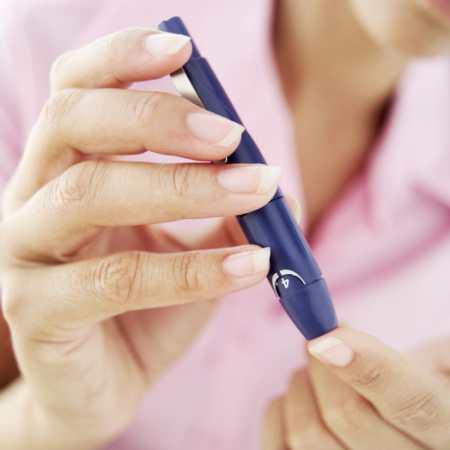 Una dieta ipocalorica per vincere il diabete
