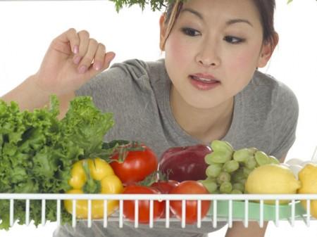 La dieta anti-caldo ipocalorica? A base di verdura!