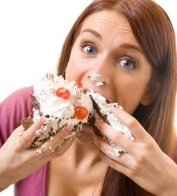 La dieta bilanciata può bloccare la fame nervosa