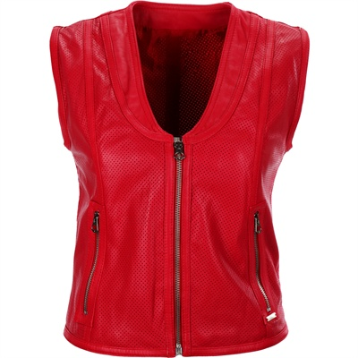 gilet donna amy gee