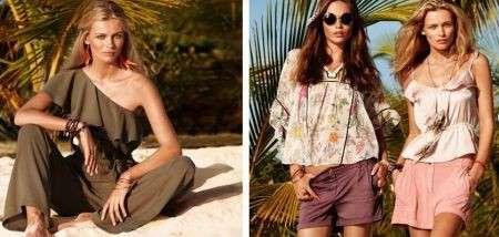 H&M After Beach, per essere glamour in vacanza anche dopo il tramonto