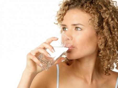 idratarsi con la dieta
