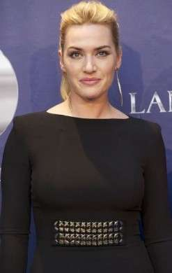 Kate Winslet In Victoria Beckham Abito
