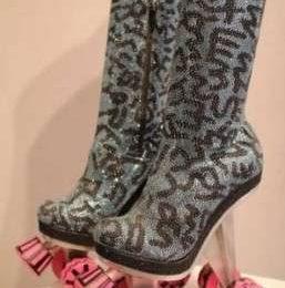 Nicholas Kirkwood e Keith Haring: arte e moda insieme per delle scarpe uniche!