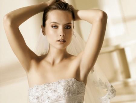 """Tutte le diete preferite dalle spose per perdere peso prima del """"sì"""""""
