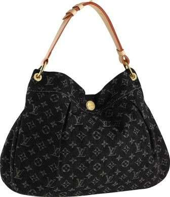 Louis Vuitton, la nuova Daily Bag si veste di Monogram Denim