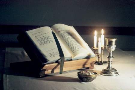 Letture per la Chiesa: il Salmo Responsoriale